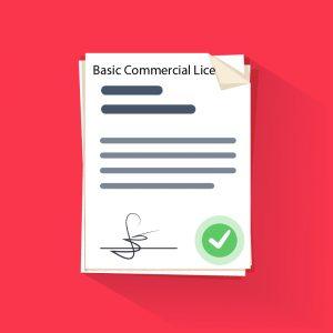 Basic Commercial License